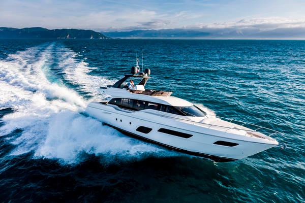 Nautica: da mercato Usa grandi opportunità per made in Italy