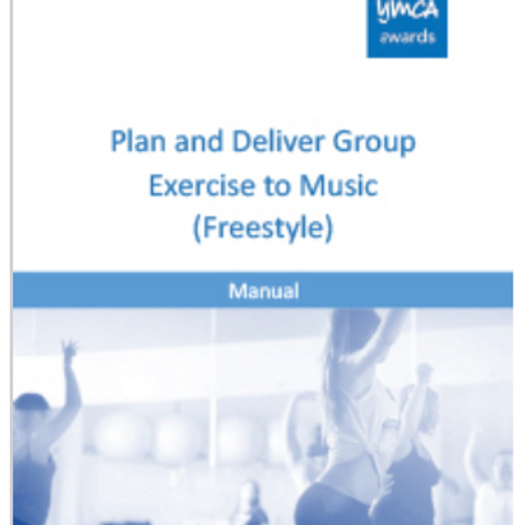 Plan and Deliver Group Exercise (Freestyle) manual