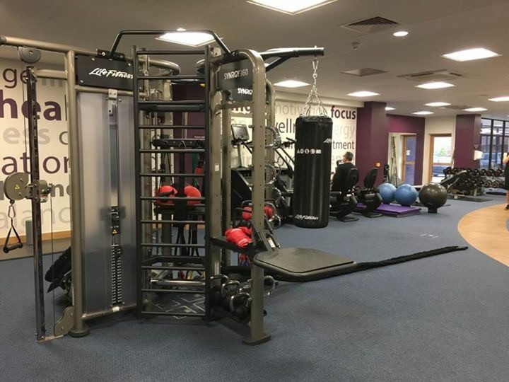 Fitness instructor courses south east