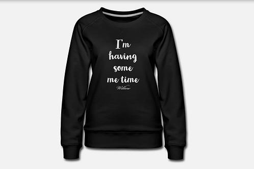 Willow Sweatshirts