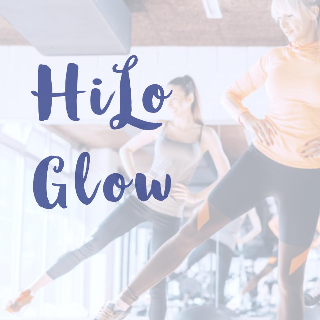 HiLo Glow June course