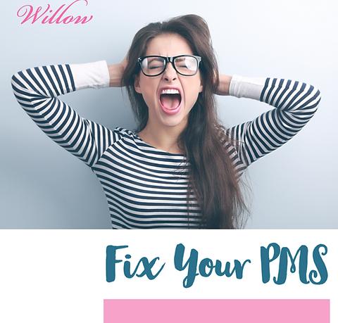 Fix Your PMS Programme