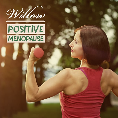 Positive Menopause Package