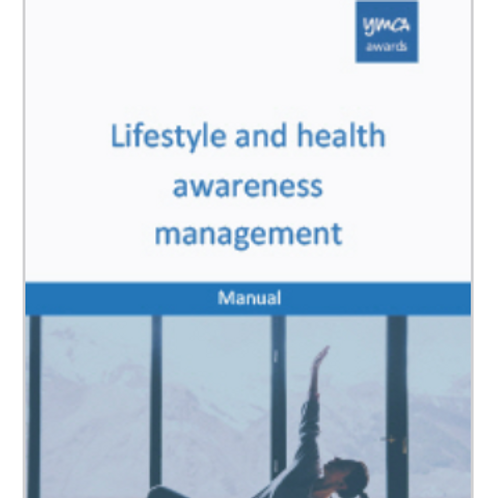 Lifestyle and Health Awareness Management