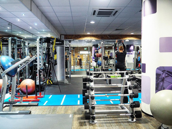 NEW VENUE - The Chase Health Club & Spa