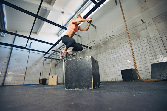 The Secret To Perfect Plyometric Training