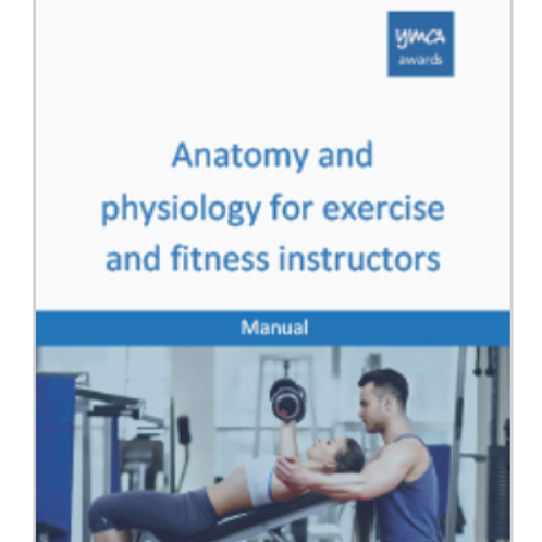 Anatomy & Physiology for Exercise and Fitness Instructors