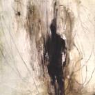 """Appearance, 2016, Acrylic on Canvas, 12""""x12"""""""