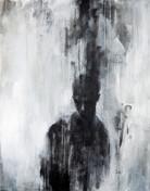 "Sense, 2016, Oil on Canvas, 16""x20"""