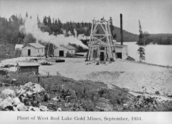 West Red Lake