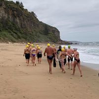 RESULTS - Beach to Bombie Swim November 2019