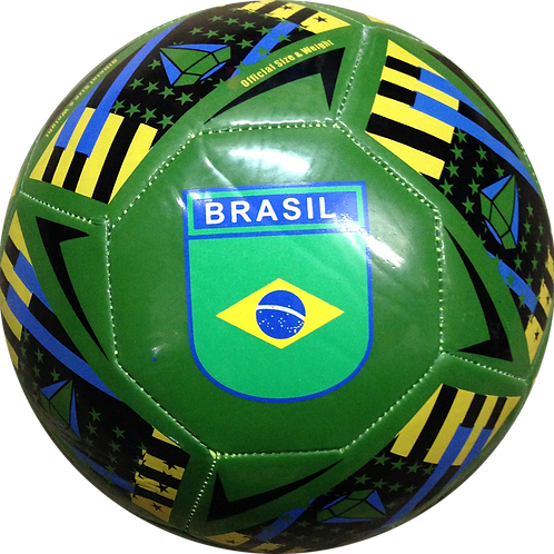Spedster Brasil Green Size 5