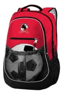 SHFC Backpack (Ball not included)