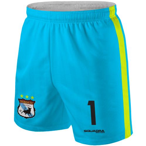 CG TOROS/STORM GK Shorts (Home)