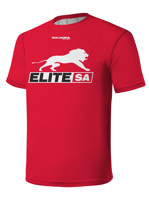 Elite SA Practice Jersey Red