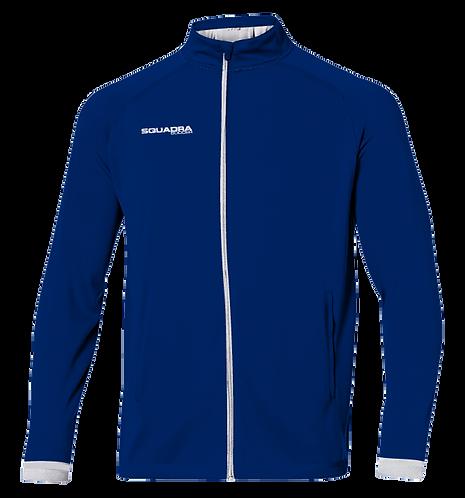 SQUADRA Track Jacket