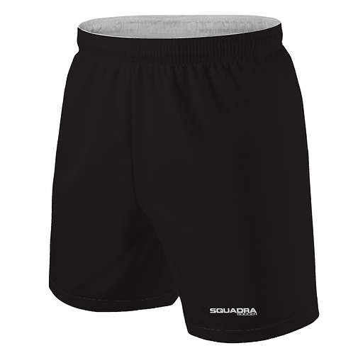 ODFC and CESENA Training Shorts,Black