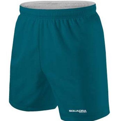 Teal Jade Shorts