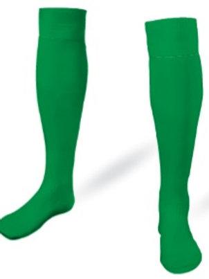 ST Patrick Socks Green