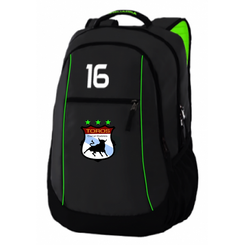 CG TOROS Backpack