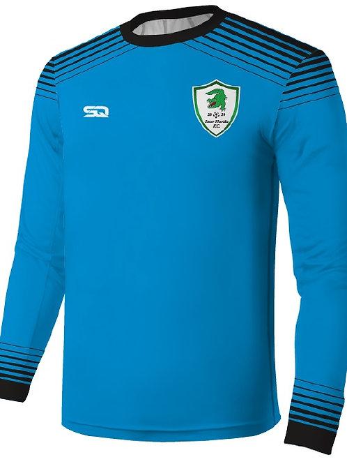 INTER FL Goal Keeper LS Jersey Blue