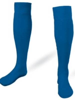ASC Player Practice Socks Blue