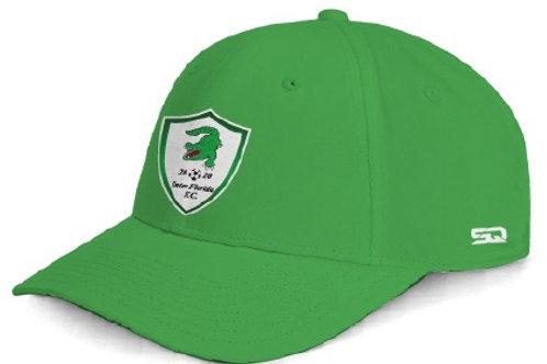INTER FL Snapback Baseball Cap - Green