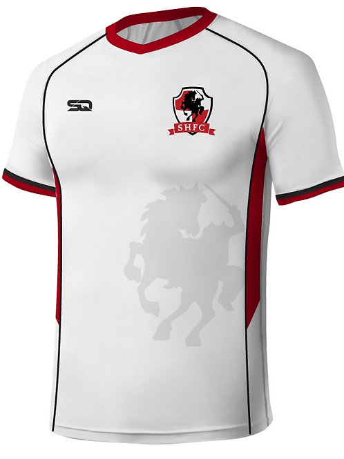 SHFC Player Game Jersey White