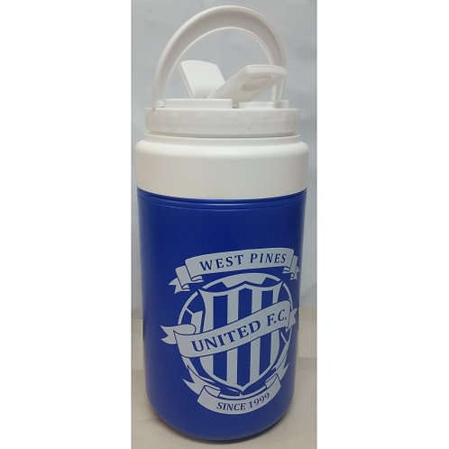 WPU Water Jug  (Item will be delivered to WPU Office)