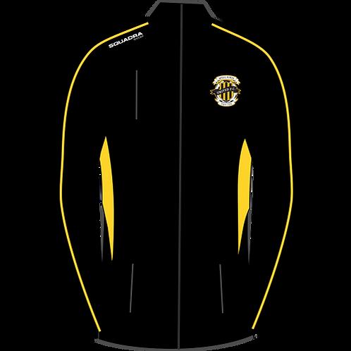 WPU Rain Jacket