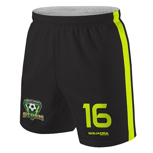CG TOROS/STORM PLAYER Shorts (Home)