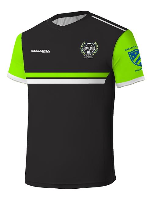 KSC GK Game Jersey Black (Home)
