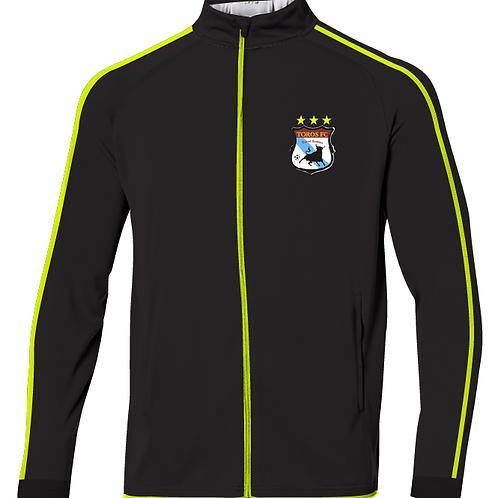 CG TOROS/STORM Track Jacket