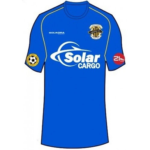 WPU Training Jersey Blue