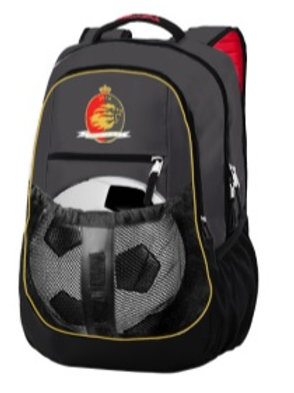 VARDAR Backpack (ball not included)