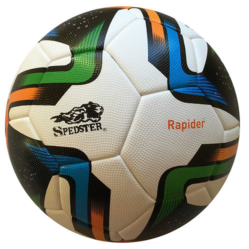 Spedster Rapider White Size 5