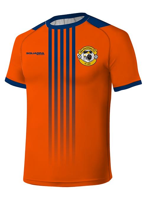 ODFC Orange Game Jersey