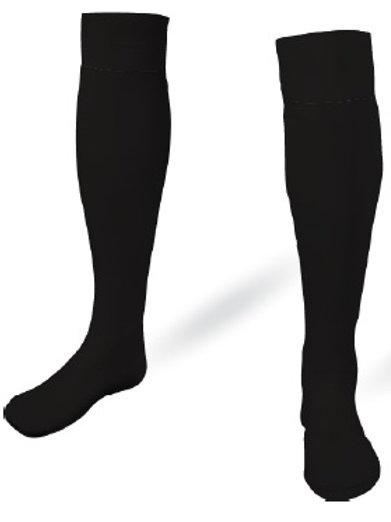 SPSA Training Socks Black