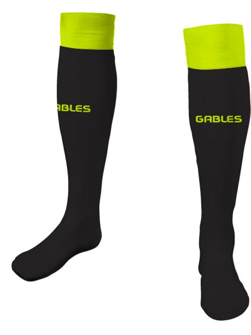 CG TOROS/STORM GK Socks (Home)