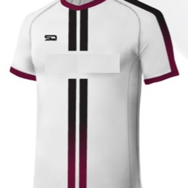 YOUR CLUB Player Game Jersey White