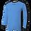 Thumbnail: SQUADRA Goal Keeper LS Jersey (Padded Elbows)