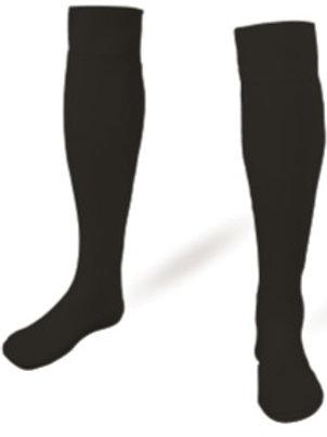 European SC Socks Black