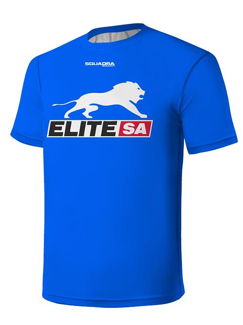 Elite SA Practice Jersey Blue