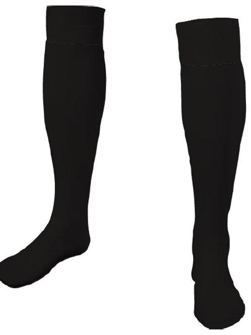 INTER FL GK Game Socks Black