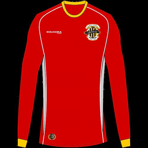WPU GK Game Jersey Long