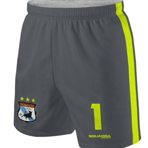 CG TOROS/STORM GK Game Shorts (Away)