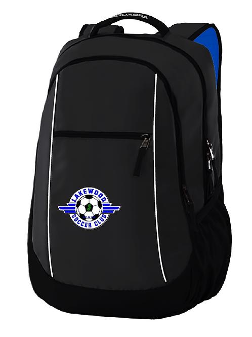 Lakewood FC Backpack
