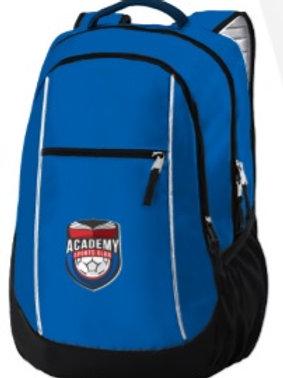 ASC Backpack Blue-Black