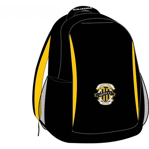 WPU Backpack