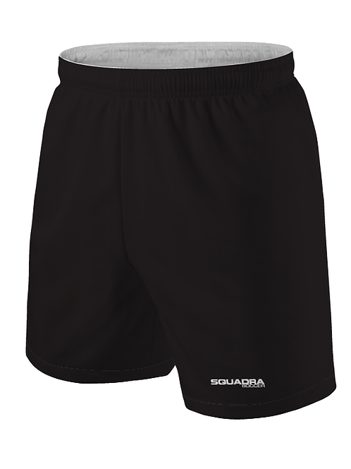 Cesena Training Shorts, Black